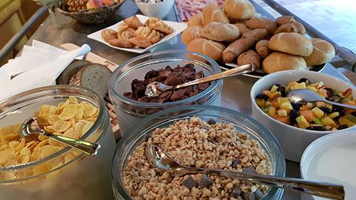 ontbijt breakfast frühstuck
