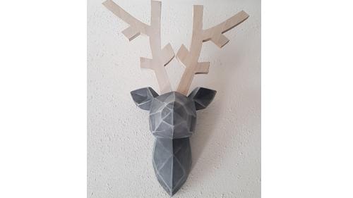k1 hert deer
