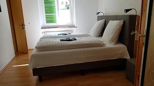2-persoonskamer zonder balkon doppelzimmer ohne balkon double room without balcony