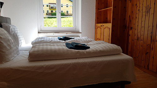 2-persoonskamer zonder balkon doppelzimmer ohne balkon double room without balcony